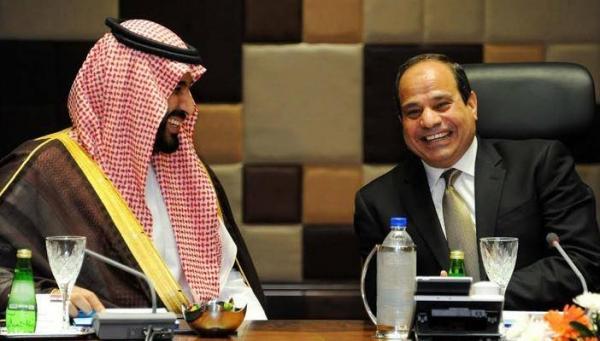 &#34روسيا اليوم&#34: زعامة الشرق الأوسط بين مصر والسعودية.. والسفينة الغارقة