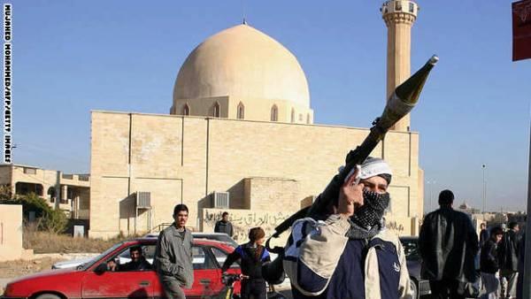 &#34داعش&#34 يأمر بإخلاء 10 مساجد تاريخية بالموصل قبل تدميرها وإعدام من فيها