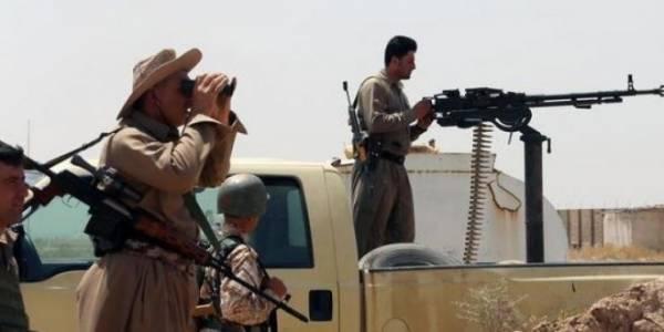 البشمركة تعلن كركوك مدينة آمنة من داعش