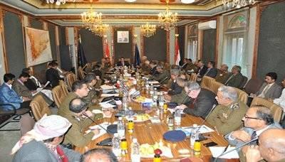 الداخلية تشكل لجنة لتقصي الأوضاع الأمنية في أربع محافظات جنوبية