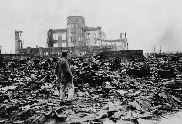 ناجون من هيروشيما يتحدثون عن رعب القنبلة بعد مرور 75 عامًا