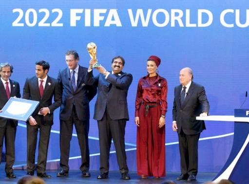 تهم جديدة بإفساد الفيفا تلاحق قطر