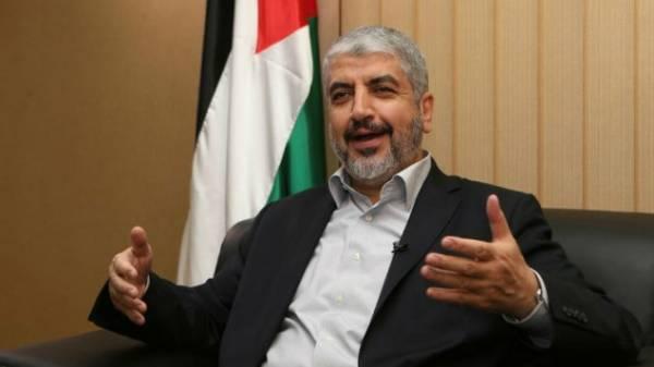 حماس: طلب الدوحة من مشعل المغادرة &#34تسريبات صحفية&#34 لا أساس لها