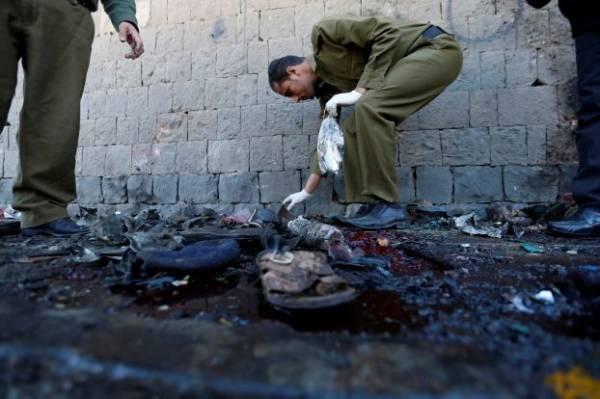 خــاص  الأمن اليمني لـ&#34خبر&#34: القبض على منفذي تفجير &#34كلية الشرطة&#34 الإرهابي (تفاصيل)