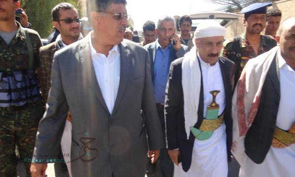 اللواء الصوملي لـ&#34خبر&#34: الاستخبارات في اليمن أصبحت مجرد ديكور