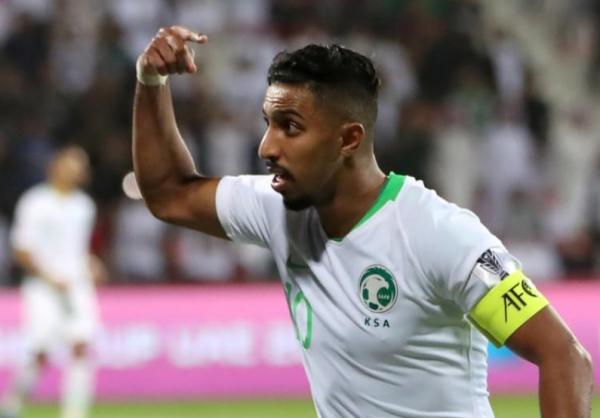 السعودية تستهل كأس آسيا بفوز سهل 4-صفر على كوريا الشمالية