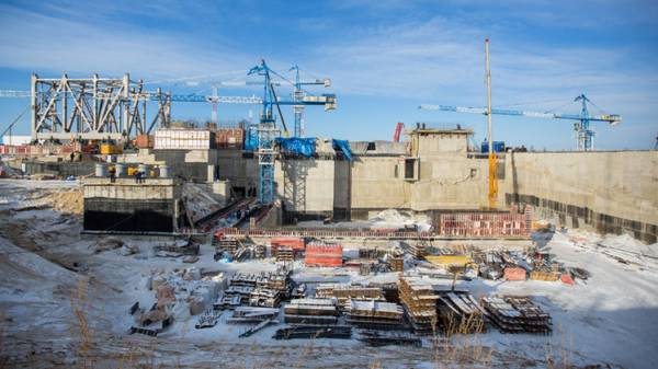 مشروع إنشاء مطار فضائي روسي في الشرق الأقصى