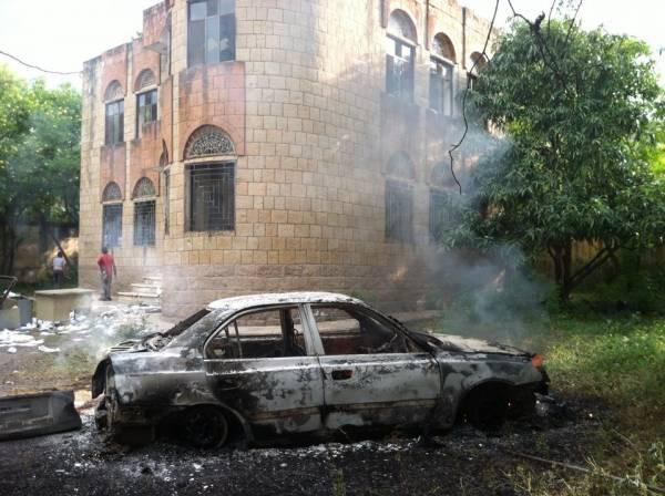 اليمن 2014- الحصـاد المُـر: «عـام القتـل».. رجال الجيش والأمن في الصدارة (4-4)