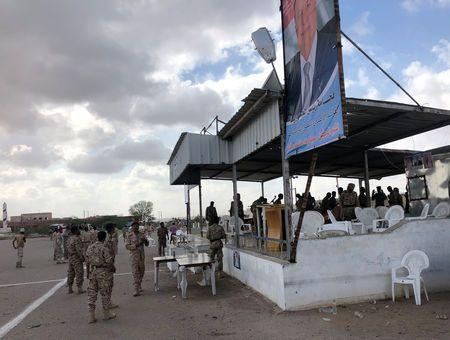 العميد مجلي: محاولة المليشيا الفاشلة لاستهداف قاعدة العند تمادٍ لن يمر سُدى