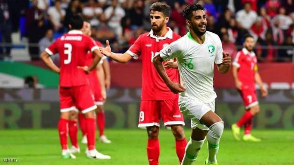 كأس آسيا.. السعودية تعبر لبنان إلى دور الـ16
