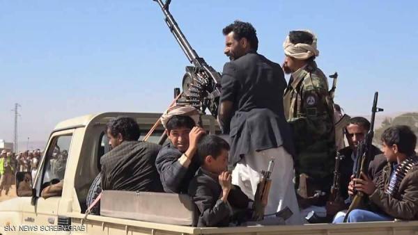 مليشيا الحوثي تقتحم منزل قيادية مؤتمرية في ريمة