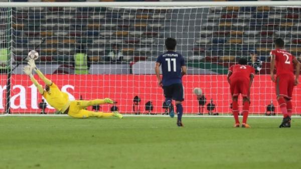 كأس آسيا 2019: اليابان إلى دور الـ16 بفوز جدلي على عمان