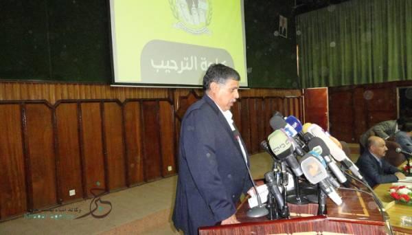 اللواء الصوملي يدعو لتأسيس شرعية جديدة في اليمن
