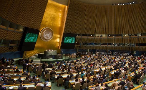 &#34ذا تاور&#34 البريطانية: لماذا لا تزال الأمم المتحدة تتجاهل دور إيران المزعزع في اليمن؟