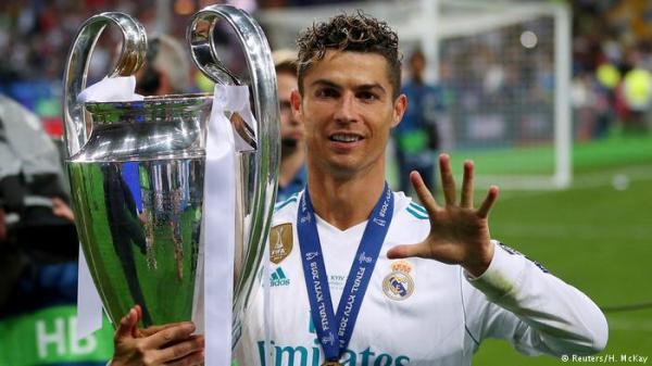 خطة ريال مدريد للتخلص من إرث رونالدو!