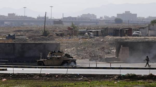 إقرار وقف النار ونشر مراقبين في خطوط التماس بالعاصمة اليمنية