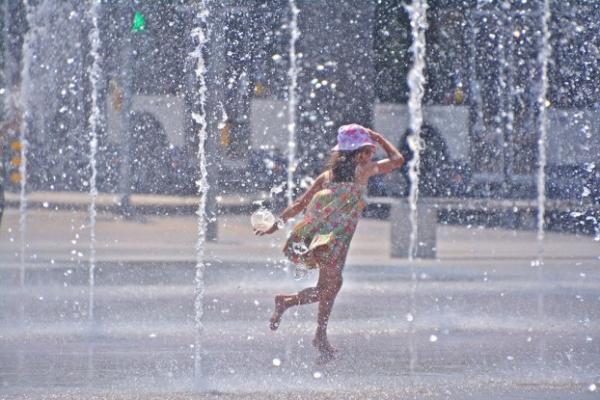 الطقس يهدد البشرية مثلما تهددها أسلحة الدمار الشامل