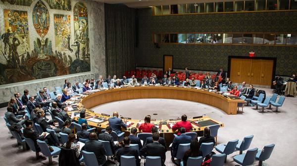 عقوبات على الحوثي وإيران بمجلس الأمن مطلع فبراير