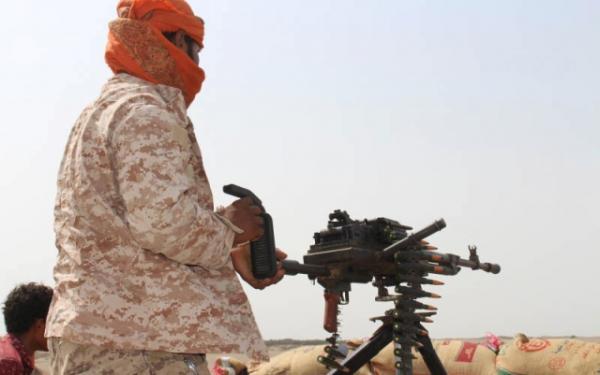 """صعدة: قتلى حوثيون في هجوم مباغت على مواقعهم في الجبال المطلة على """"آل الزماح"""" والقرى المحيطة بـ""""آل الحماقي"""""""