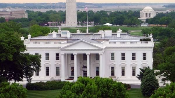 الولايات المتحدة: سقوط طائرة بدون طيار على مجمع البيت الأبيض