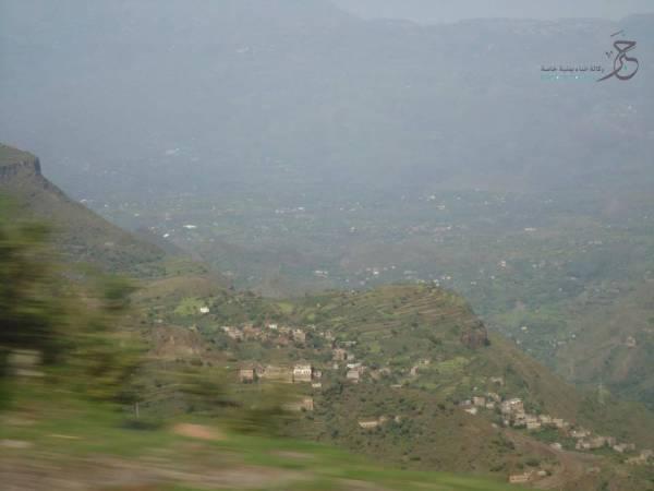 نشرة الأحوال الجوية ودرجات الحرارة في اليمن ليوم الثلاثاء
