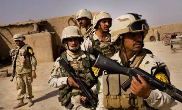 القوات العراقية تحرر ديالى من «داعش»