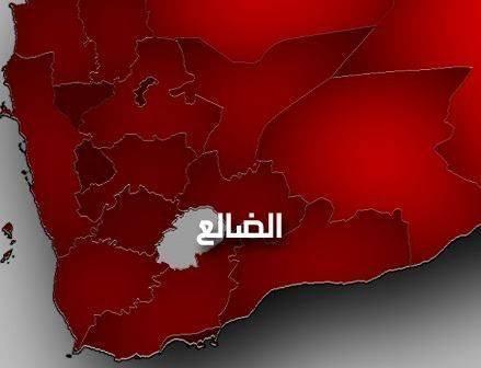 اليمن| مستفيدو الرعاية الاجتماعية يتجمعون أمام بريد الضالع المغلق