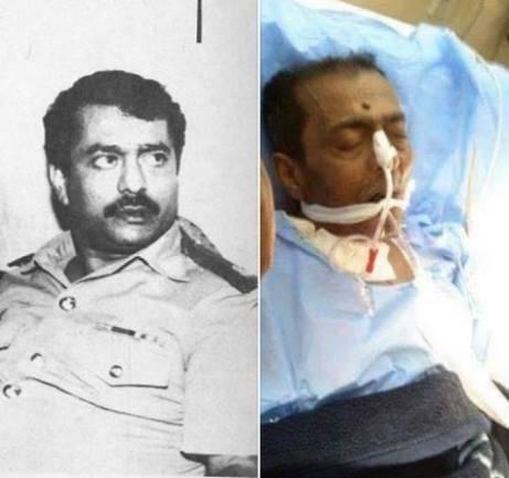 وفاة النائب الاشتراكي الأسبق الدكتور محمد سعيد مقبل