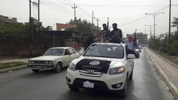 """""""داعش"""" يعتقل 30 شخصا في الموصل بتهمة التعاون مع البيشمركة"""