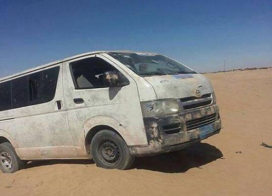 قتيل من الحوثيين في كمين مسلح بمأرب