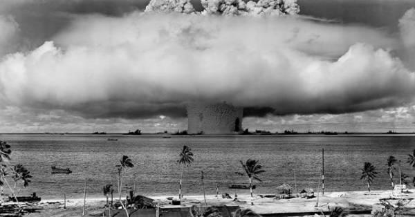 الإنفجارات الأقوى والأكثر تأثيراً على مَرّ التاريخ!