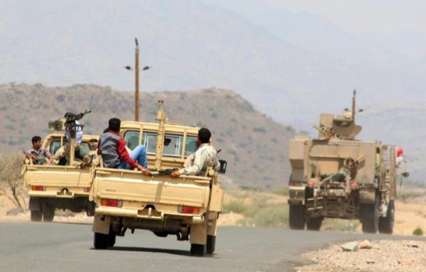 تعز: تقدم ميداني متسارع للقوات الحكومية ومليشيا الحوثي تتكبّد خسائر فادحة