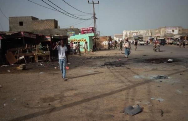 أبوظبي للإعلام تنعى الشهيد &#34الشرعبي&#34 وتستنكر جرائم الحوثيين بحق المدنيين