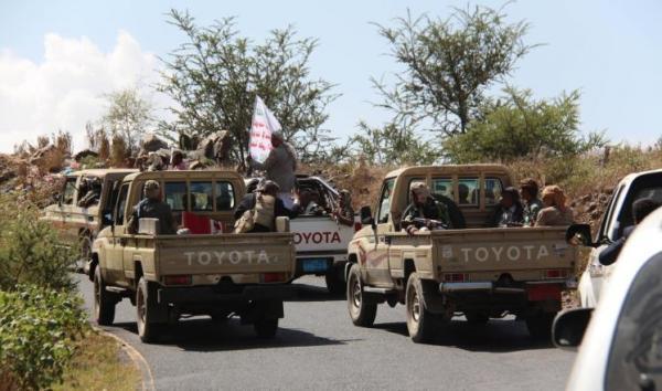 عصابات مُنظمة في إب على صلة بالحوثيين تنهب أجهزة طبية وشحنات أدوية