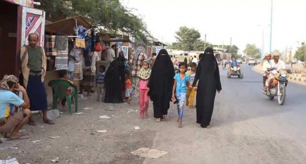 عملية إرهابية لمليشيا الحوثي توقع 42 شهيداً وجريحاً في المخا