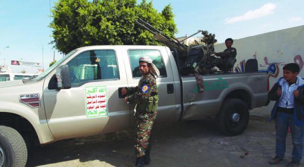العفو الدولية تنشر شهادات مروعة عن تعذيب وحشي لمعتقلين لدى مليشيا الحوثي