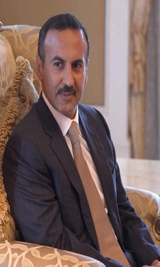 تصريح مهم من مكتب السفير أحمد علي عبدالله صالح