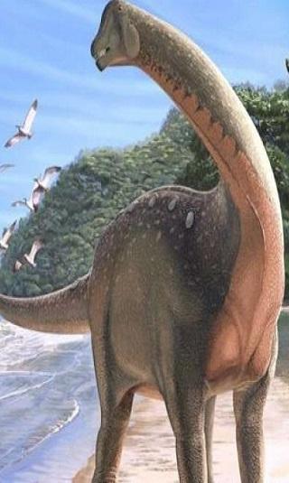 &#34المنصوراصورس&#34.. قصة الديناصور المصري الذي غير وجه التاريخ الطبيعي