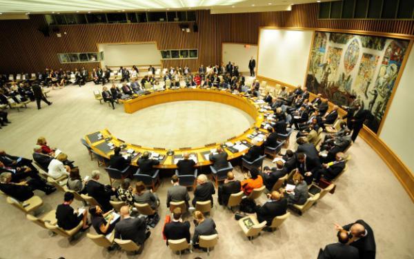 مصدر أممي لـ&#34خبر&#34: مجلس الأمن يناقش وضع اليمن الشهر الجاري