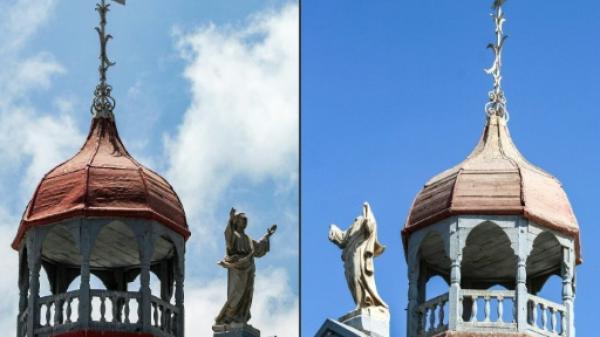 كنائس اليمن المهجورة شاهدة على تاريخ من التنوع