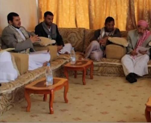ما وراء &#34مغازلة&#34 الحوثي لحزب الإصلاح؟!