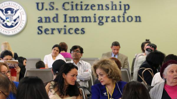 تعديلات على تأشيرة العمل في أمريكا