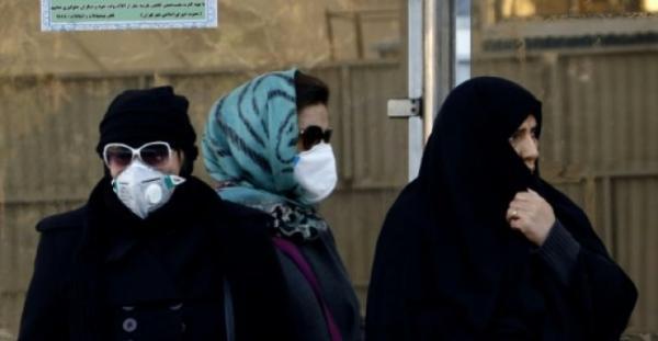 اغلاق المدارس الاثنين في طهران بسبب التلوث
