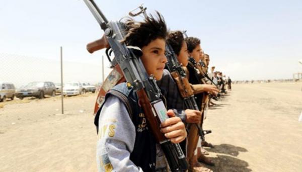 قصص مروّعة يرويها أطفال زجت بهم مليشيا الحوثي بحربها القذرة