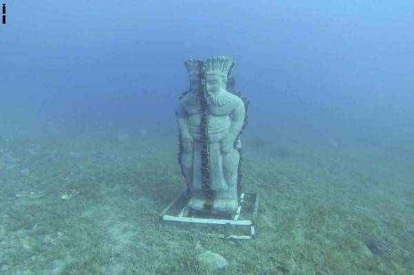 هل يعقل أن يكون &#34أثمن&#34 ما في تراث مصر تحت الماء؟