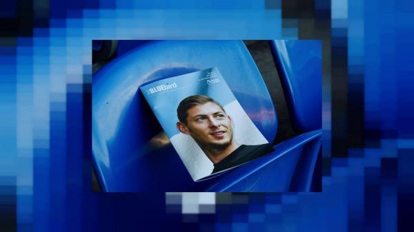 العثور على جثة وسط حطام طائرة لاعب كرة القدم الأرجنتيني سالا
