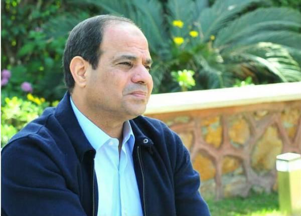 متحدث حملة السيسي: لا حوار مع &#34الإخوان&#34 .. والمشير مرشح غير تقليدي