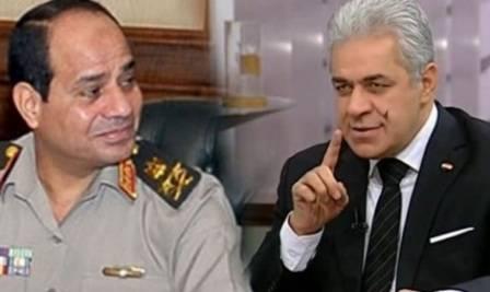 مصر.. إعلان السيسي وصباحي مرشحين رسميين للانتخابات الرئاسية