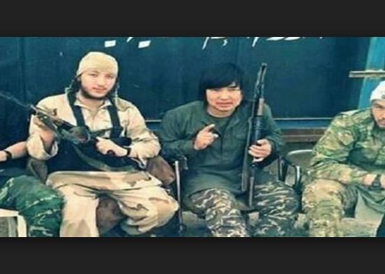 داعش أعدم 3 من مقاتليه الصينيين &#34حاولوا الفرار&#34