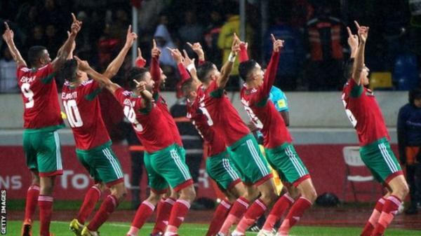 المغرب يهزم نيجيريا ويُتوَّج بطلا لكأس الأمم الأفريقية للمحليين